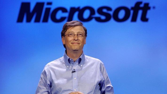 Thói quen xấu tỷ phú Bill Gates thừa nhận đã từ bỏ để thành công