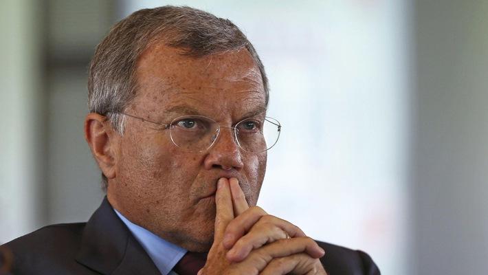 CEO hãng quảng cáo lớn nhất thế giới từ chức sau 33 năm điều hành