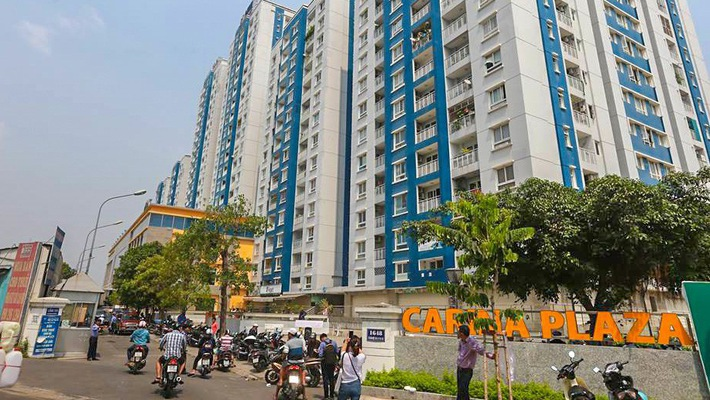 Sau vụ cháy Carina, Năm Bảy Bảy không ra sản phẩm mới nhưng vẫn báo lãi
