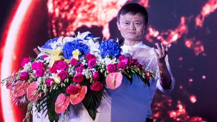 Jack Ma tuyên bố không giữ được lời hứa tạo 1 triệu việc làm ở Mỹ