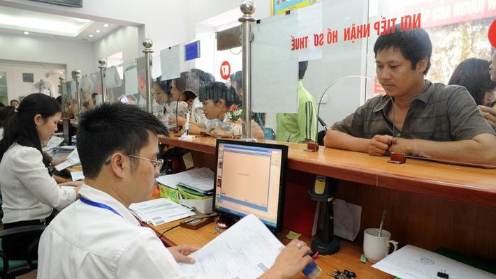 Hà Nội công khai danh sách 153 doanh nghiệp nợ thuế, phí, tiền thuê đất