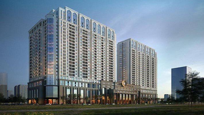 Hà Nội công khai loạt chủ đầu tư mang dự án thế chấp ngân hàng