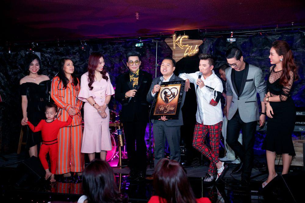 Anh Nguyễn Thế Tư đã mang về cho mình một kỷ niệm tuyệt vời của chương trình