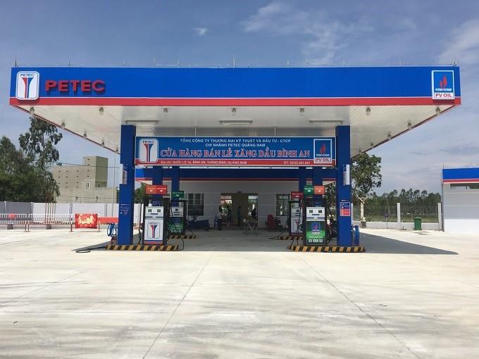 Chất lượng xăng dầu tại PETEC đảm bảo các tiêu chuẩn của Nhà nước quy định nhờ vào quy trình quản lý khắt khe (Nguồn hình: PETEC)