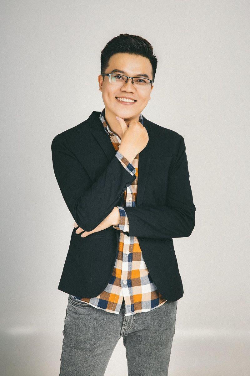 """Co-founder Riviu Lê Đình Thái """"cha đẻ"""" của nhiều ứng dụng công nghệ"""