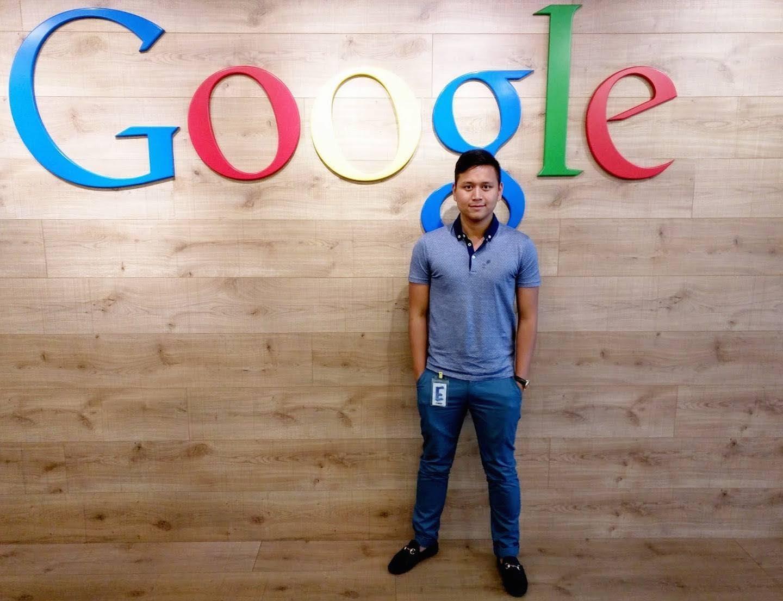 CEO Riviu Đặng Lê Huy từ bỏ công việc tại Google để tập trung phát triển ứng dụng Riviu