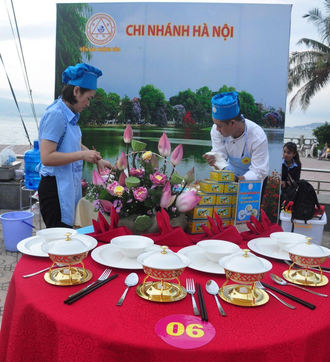 Chi nhánh Hà Nội tham gia dự thi