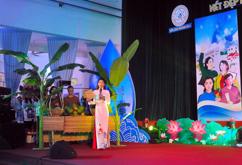 Hoạt động hưởng ứng năm du lịch quốc gia 2019  Evason Anna Mandra giới thiệu về đơn vị những sản phẩm thân thiện môi trường