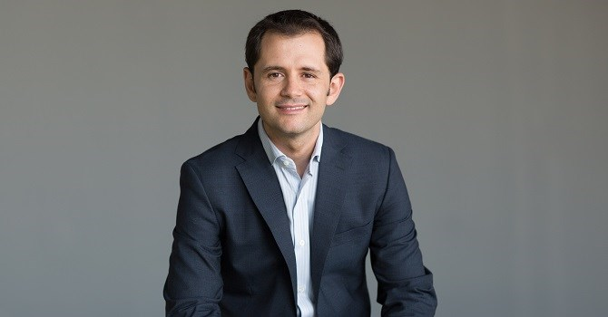Jose Finch, CEO ZALORA Việt Nam.