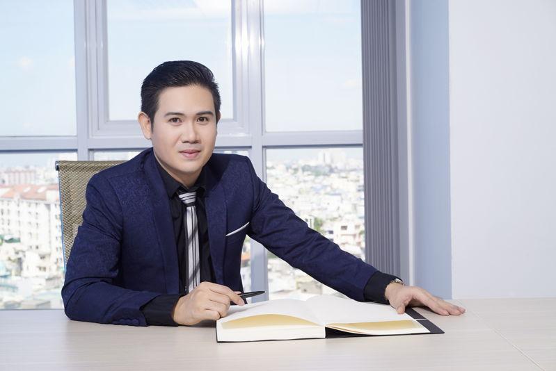CEO Phạm Văn Tam nuôi hoài bão đưa Asanzo thành Tập Đoàn điện tử đa ngành tại Việt Nam