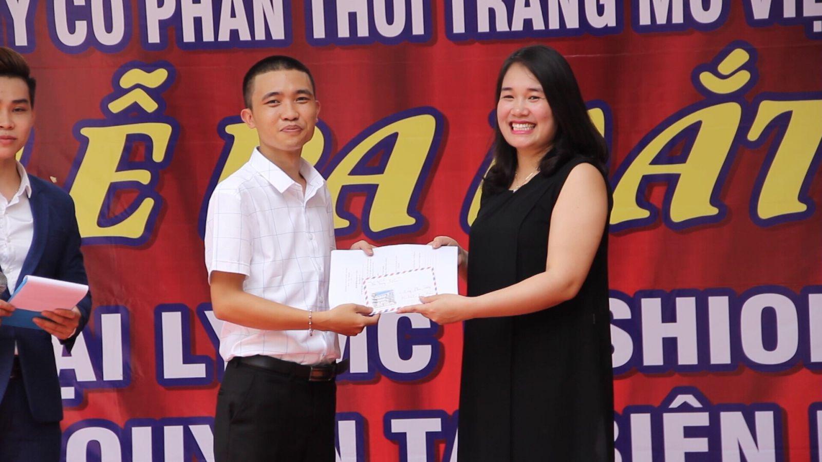 Ông Phan Trọng Đại – chủ đại lý MC Biên Hòa