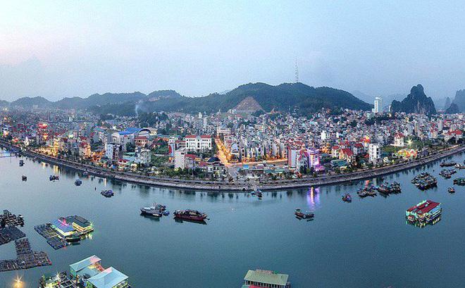 Quảng Ninh tiếp tục đứng đầu bảng