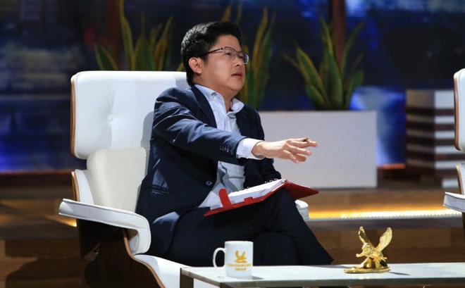 Shark DZung Nguyễn quan tâm đến ngành thời trang tóc.