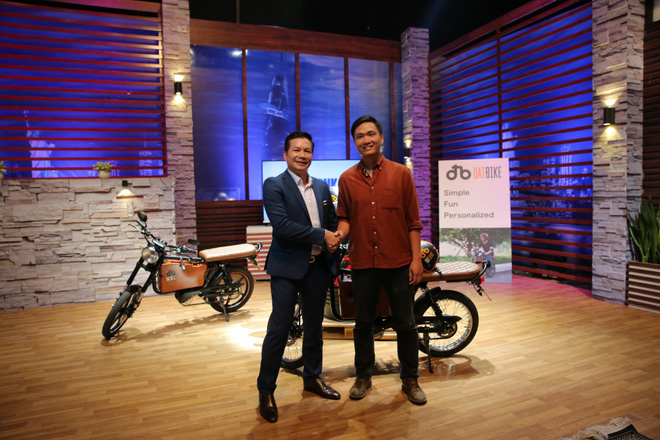 Shark Phạm Thanh Hưng cam kết đầu tư 85,43 tỷ đồng trong mùa 3 Shark Tank Việt Nam.