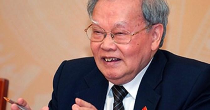 Ông Vũ Quốc Tuấn – nguyên thành viên ban nghiên cứu kinh tế của Thủ tướng