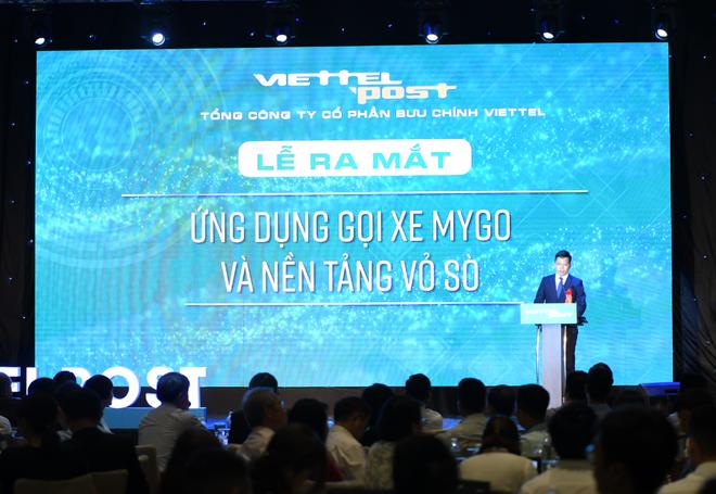 MyGo và Voso.vn chính thức ra mắt ngày 1/7.