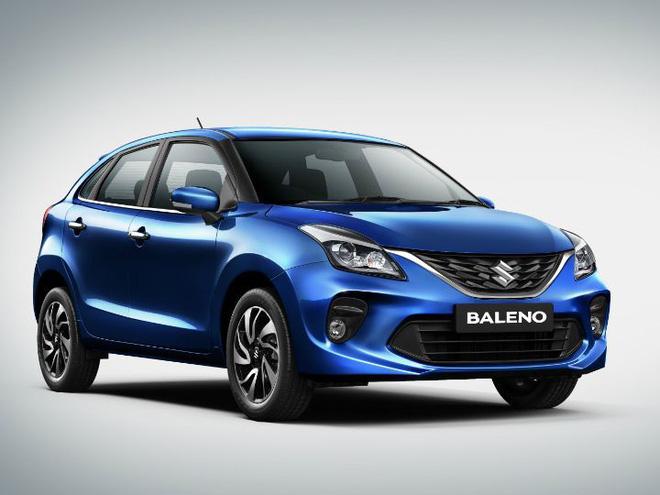 Một phiên bản nâng cấp của chiếc ô tô Maruti Suzuki Baleno vừa được ra mắt tại thị trường Ấn Độ. Mẫu xe này có tên Maruti Suzuki Baleno 2019 facelift.