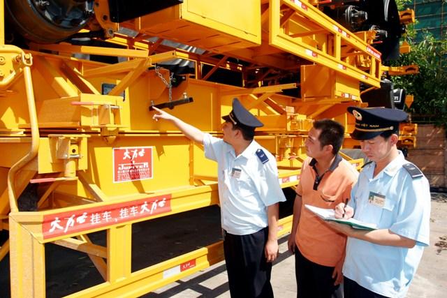 Máy móc, thiết bị, dụng cụ & phụ tùng là một trong những nhóm hàng được có kim ngạch nhập khẩu lớn về Việt Nam. Ảnh minh hoạ. Nguồn: Internet