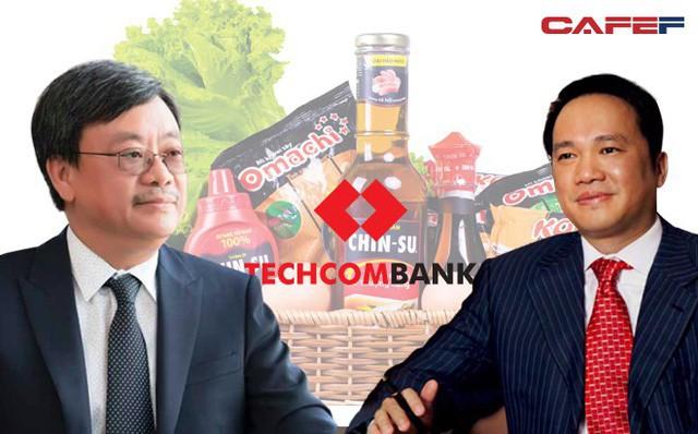 Techcombank lên sàn đã bổ sung thêm hàng loạt doanh nhân sở hữu khối tài sản trị giá trên 1.000 tỷ đồng