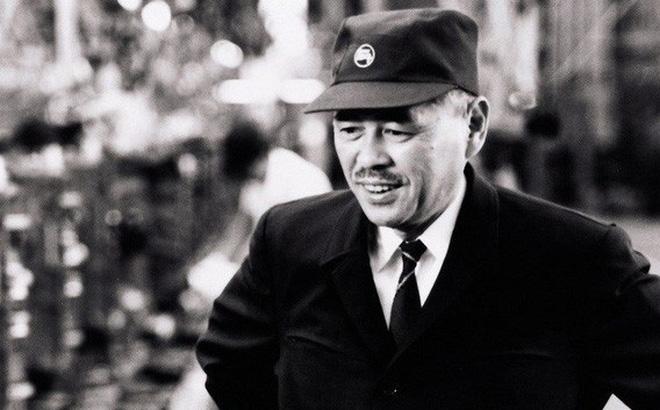 Taichi Ohno, kỹ sư của Toyota, là người nghĩ ra phương pháp Genchi Gembutsu.