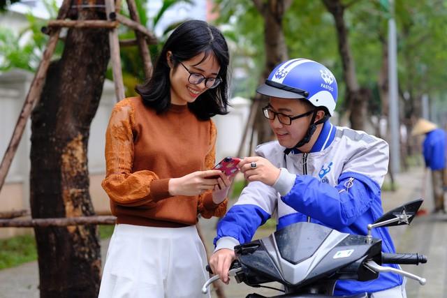 FastGo sẽ mở rộng thị trường sang Thái Lan, Indonesia.