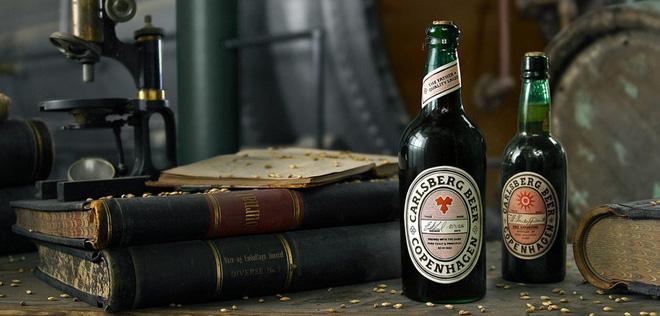 Dự án Rebrew đã thành công trong việc tái hiện lại hương vị nguyên bản hơn 130 năm về trước