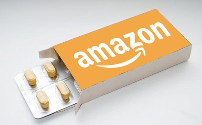 Mọi động thái của Amazon đều ít nhiều ảnh hưởng đến các công ty khác.