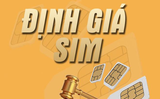 Sim Thành Công hỗ trợ định giá sim online giúp khách hàng tra giá sim nhanh và tiện hơn.