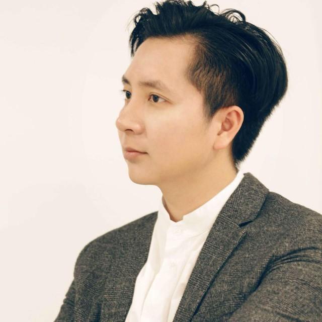 Anh Nguyễn Văn Dũng, CEO của Netlink và Luxstay, Chủ tịch của Metub Network.