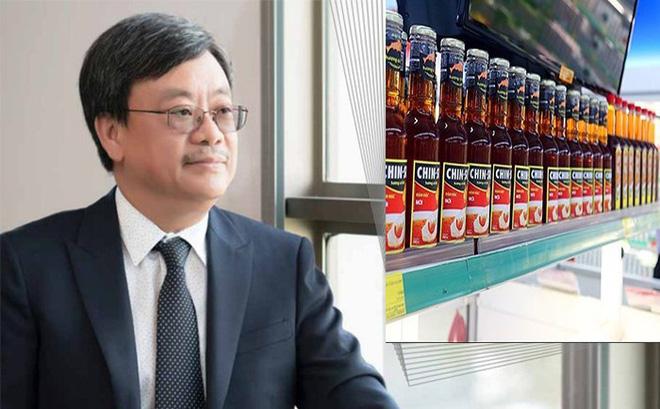 Ông Nguyễn Đăng Quang mới đây được Forbes công nhận là một trong 5 tỷ phú USD người Việt Nam.