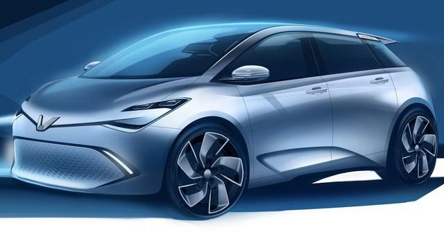 VinFast sẽ sản xuất ô tô điện, giá được kỳ vọng rẻ nếu được ưu đãi thuế.