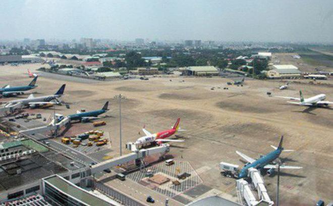 Với tốc độ tăng trưởng 2 con số, thị trường hàng không trong nước còn nhiều dư địa cho các hãng hàng không - Ảnh minh họa