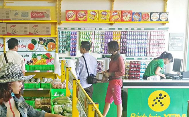 """Khách hàng cũng sẽ có được nguồn rau xanh mang xuống từ Đà Lạt """"giá rẻ hơn chợ"""""""