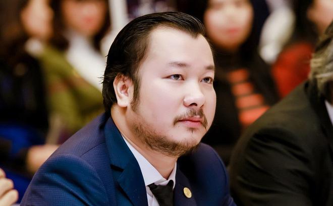 Doanh nhân Triệu Văn Dương – CT – TGĐ Tổ chức Giáo dục Đào tạo PTI