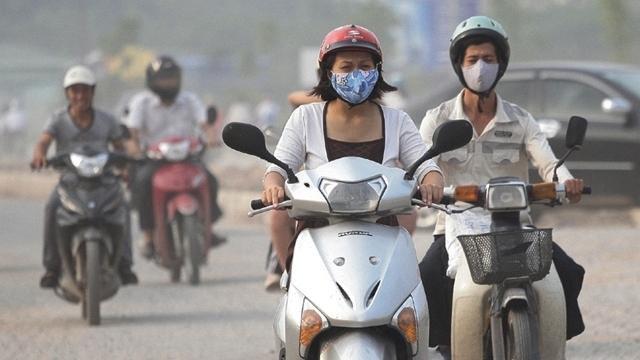 Hiện tượng nóng lên toàn cầu vẫn chưa suy giảm, thì nay vấn nạn ô nhiễm không khí lại đang từng ngày đe dọa cuộc sống và sức khỏe con người.