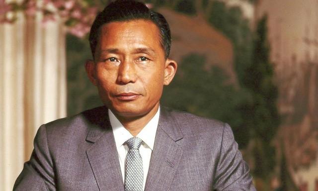 Cố Tổng thống Hàn Quốc - Park Chung-hee