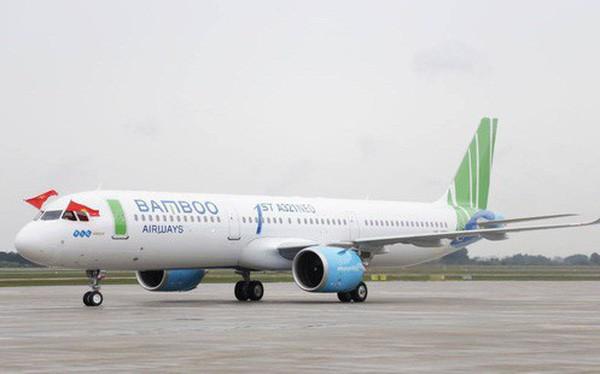 Bamboo Airways đang dẫn đầu các khoản góp vốn của Tập đoàn FLC.