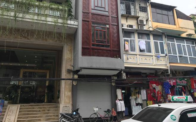 Hình ảnh bên ngoài khi đang hoạt động và sau hai năm ngừng hoạt động và mới được tu sửa. (Ảnh: Hương Nguyễn).