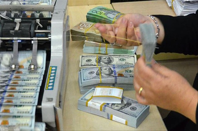 Tỷ giá VND/USD đang biến động theo chiến tranh thương mại Mỹ - Trung