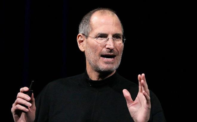 Cố CEO Apple - Steve Jobs vào năm 2010. (Ảnh: CNBC)