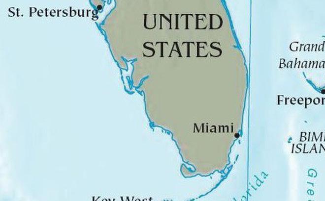 Không có nhiều thông tin về cây cầu dự kiến nối Matanzas (Cuba) qua Vịnh Florida tới Keywest (Mỹ). (Ảnh: Wikipedia)