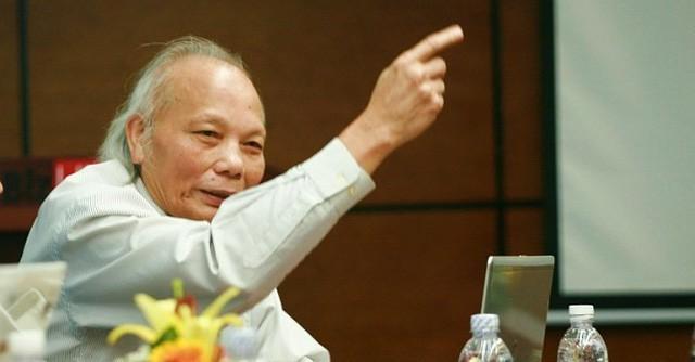 GS. TSKH. Nguyễn Mại, Chủ tịch Hiệp hội Doanh nghiệp Đầu tư nước ngoài