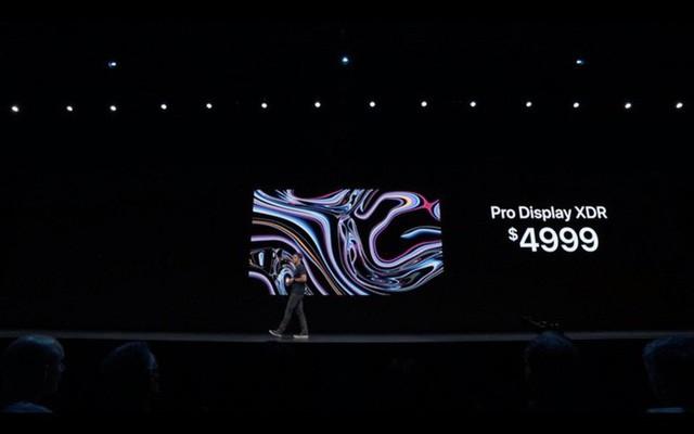 Đây mới là mục tiêu cần quảng bá thật sự của Apple, không phải cái chân đế kia.