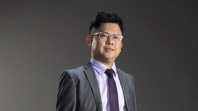 Ông Nguyễn Mạnh Dũng, Giám đốc Quỹ đầu tư CyberAgent Việt Nam & Thái Lan