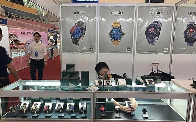 Thị trường đồng hồ được đánh giá là đầy tiềm năng khi nhu cầu của người tiêu dùng lớn. Ảnh: PM