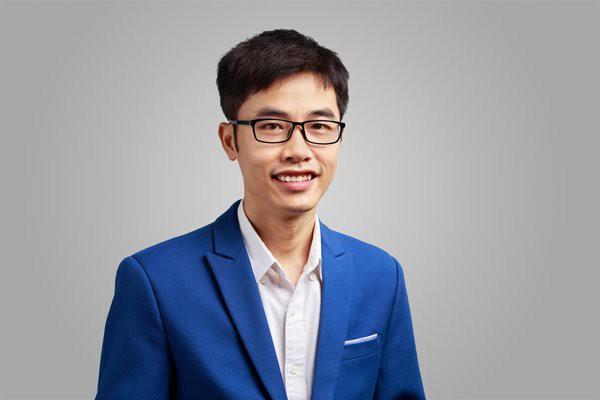 Ông Nguyễn Hữu Tuất, CEO FastGo. Ảnh: Internet