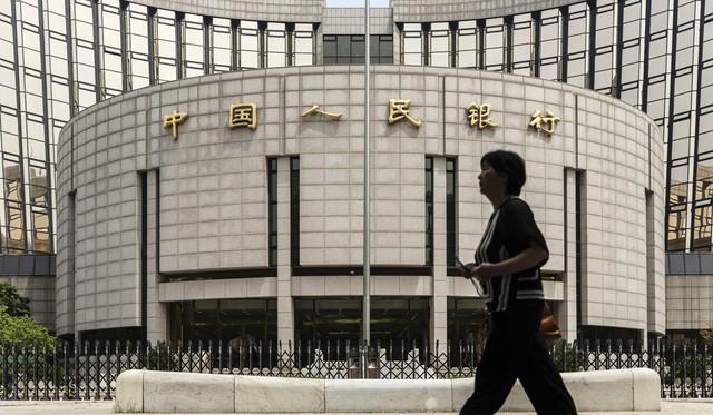 Ngân hàng nhân dân Trung Quốc (PBOC)