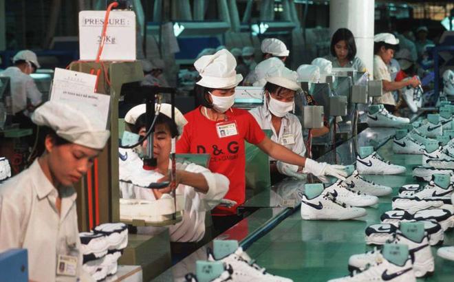 Thời điểm vàng để ngành may mặc đầu tư vào Việt Nam có lẽ đã qua