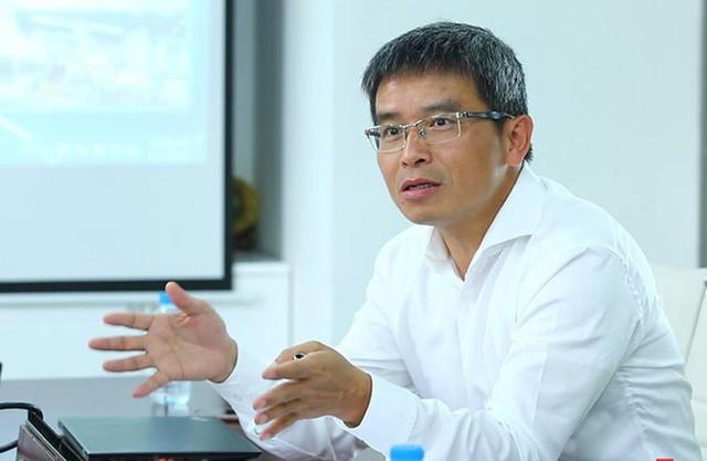 Ông Trần Trọng Kiên, Chủ tịch HĐQT Thiên Minh Group. (Ảnh: VietnamFinance)