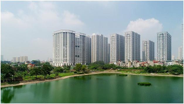 Trong bối cảnh quỹ đất nội đô ngày càng hạn hẹp, các căn hộ tại dự án Sunshine Garden (Hoàng Mai) là điểm đến an cư đáng mơ ước của nhiều người.